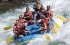 Marshyangdi River Rafting Tour