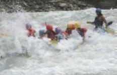 Arun River Rafting Tour