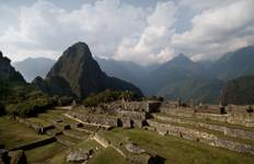 Inca Heartland (from Lima to La Paz) Tour