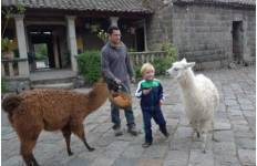 Spectacular Ecuador Family Adventure! Tour