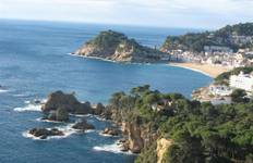Spain - Catalonia Gastronomic 6 Nights Cycling Tour Tour
