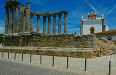 Portugal – Deluxe Pousadas and Wine Bicycle Tour Tour