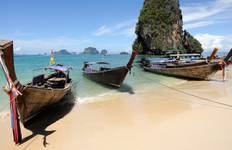 Southeast Asia on a Shoestring Tour