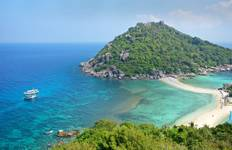 Thailand on a Shoestring Tour