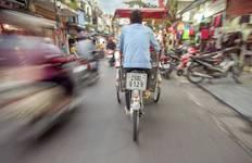 Classic Vietnam Hanoi to Ho Chi Minh City Tour
