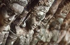 Cambodia Experience Tour