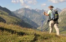 Trekking Mont Blanc Tour