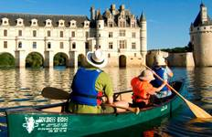 Loire Multisport - Bike, Hike, Canoe, Zip Line, More! Tour