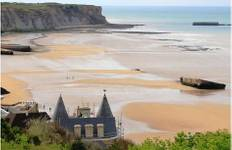 Normandy Biking - WWII History 5 Nights Tour
