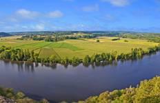 Dordogne Hiking Tour