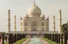 Golden Triangle Independent Adventure—Delhi, Agra & Jaipur Tour