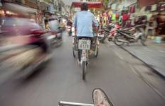 Hanoi & Halong Bay Independent Adventure Tour