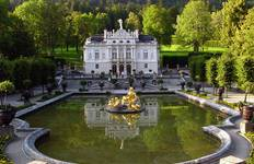 Self-Guided Walking in Bavaria Tour