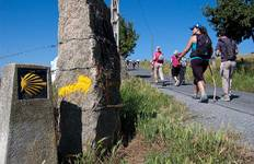 Self-Guided Walking on the Camino de Santiago Tour