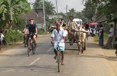 Southern India Coast to Coast Ride Tour