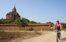 Cycle Myanmar (Burma) Tour