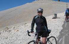 Mont Ventoux Cycling Weekend Tour