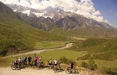 Cycling in Albania Tour