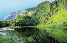 Walking in the Azores - Premium Tour