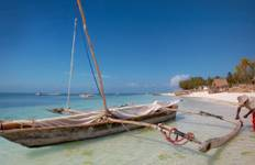 Zanzibar Independent Adventure Tour