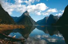 Milford Sound Cycle Tour