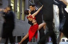 One Last Tango Tour