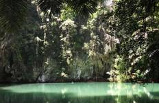Cambodia & Thailand - Temples & Island Hopping Tour