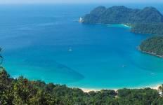 Burma (Myanmar) Sailing Adventure ex Phuket Tour