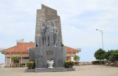 3-day Quy Nhon - Ly son Island from Hoi An Tour