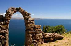Puno & Lake Titicaca Independent Adventure Tour