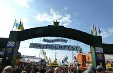 Oktoberfest Middle Week-Twin Share Tour
