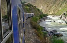 Machu Picchu by Train Independent Adventure Tour