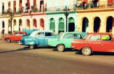 8 Day Original Tour