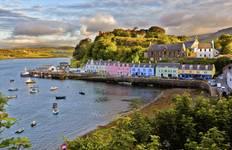 Skye, The Highlands & Loch Ness - from Edinburgh Tour