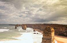 Great Ocean Road East–Adelaide to Melbourne Tour