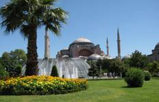London To Istanbul (14 Days) Trans Europe Tour