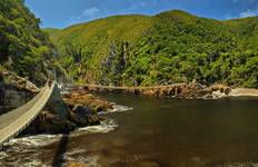 Garden Route Splendour Tour