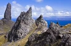 Skye, The Highlands & Loch Ness - from Glasgow Tour