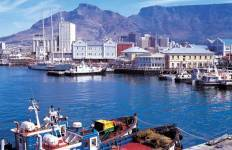 Cape Town City Stay Tour