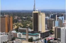 Nairobi City Stay Tour
