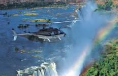 Victoria Falls Adventure Tour