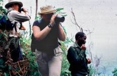 Mountain Gorilla Expedition Tour