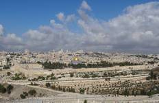 Heritage & Holy Land - 8 days Tour