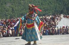 8 Days Happiness Bhutan Tour Tour