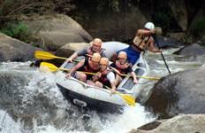 White Water Rafting (mae Tang River) Tour