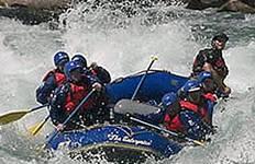 Rafting on Rio Futaleufu Tour