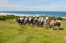 Emerald Coast Horse Riding Adventure Tour