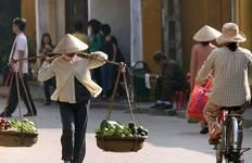 Vintage Vietnam (10 destinations) Tour