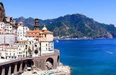 Self-Guided Walking on the Amalfi Coast Tour