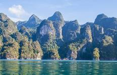 Singapore to Bangkok Adventure Tour
